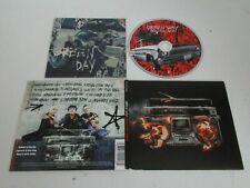 Green Day – Revolution Radio /Reprise Records – 9362-49200-6 CD ALBUM DIGIPAK