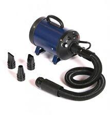 Pedigroom dog pet cat grooming hair dryer hairdryer heater blaster wash dry bl