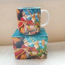 Disney Classics 2007 Peter Pan Mug **New Boxed**
