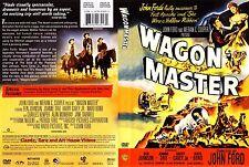 Wagon Master ~ New DVD ~ Ben Johnson, Joanne Dru, Ward Bond (1950)