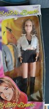 More details for britney spear play along 2000 doll baby one more time