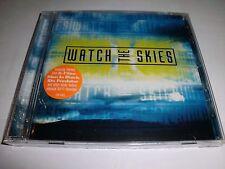 Watch the Skies-CD-OVP