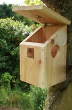 Camera Ready Nest Box
