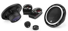 """JL Audio C2-650 6.5"""" 165mm 2-Way Component Speakers Car Van 99617 Best Price NEW"""