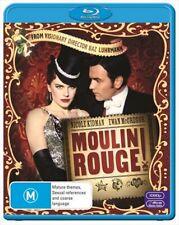 Moulin Rouge, Blu-ray