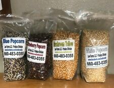 Home Grown Popcorn Mix Sampler - Cyber Week/Black Friday/Small Business Saturday