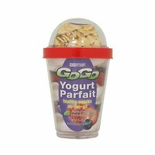 Range Kleen Go Go  Yogurt Parfait Container 13-Ounce Free Shipping