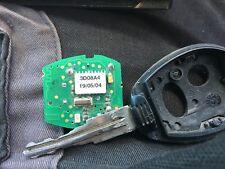 Discovery TD5 MG Rover 75 VALEO servicio de cálculo de código de barras Remoto Clave Fob