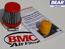 KIT FILTRO BMC + TAPPO FIAT 500 - 595 ABARTH SFIATO ESTERNO POP OFF BY PASS