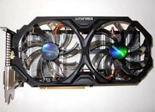Gigabyte ATI Radeon R9 270 GV-R927OC-2GD 256Bit 2GB GDDR5 PCI-E 3 AMD Video Card