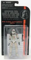 Star Wars Black Series Collection Clone Commander Neyo Action Figure