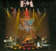 FM (CANADA) - NEARFEST 2006 [DELUXE EDITION] USED - VERY GOOD CD