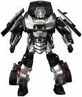 Transformers Alternity A-02 Nissan Fairlady Z / Megatron Silver Figure Japan