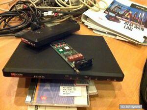 RadCOM RC-88WL - WAN/Fast LAN/Telecom Protocol Analyzers für Firmennetzwerke