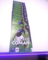 Panini Kingsley Coman  X 10 cartes Intermarché Au plus près des bleus euro 2020