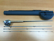 Waterworks/Lamson Center Axis Fly Rod and Reel 5wt