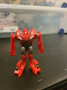 Knock Out - Transformers Prime Cyberverse - Legion Class