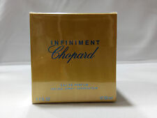 """INFINIMENT Chopard"" PROFUMO DONNA EDP 50ML NATURAL SPRAY, VINTAGE"