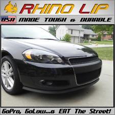 RhinoLip® GM Chevrolet Corsica Metro Monza Monte-Carlo Omega SSR Rubber Chin Lip
