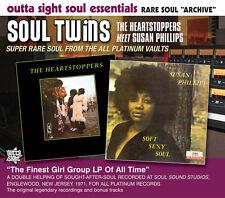 Heartstoppers - Heartstoppers / Meet Susan Phillips [New CD] UK - Import