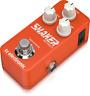 TC Electronic Shaker Mini Vibrato Electric Guitar Effect Pedal - True Bypass