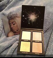 Huda Beauty Winter Solstice Highlighter Palette BNIB ~ RV $45