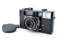 Konica C35 AF 35mm Film Camera 38mm F/2.8 Point & Shoot From JAPAN [Excellent++]