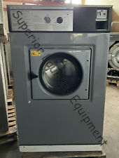 Wascomat W185 Washer Extractor 50lb Coin 220v 3ph Reconditioned
