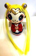 【Sailor Moon ×ISETAN 2018】rare ANNA SUI COKETS limbless wooden doll Sailor Moon