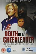 Death Of A Cheerleader (DVD, 2013)