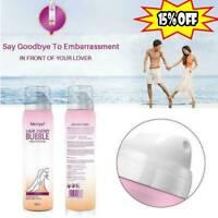 SprayAway - Spray & Wipe Hair Removal Spray Painless Body Remover Care Hair New