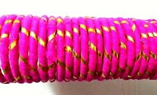 Gift Fashion India Bollywood Wedding 12 Thread Bangles Bracelets Jewelry A80