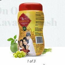 KavachPrash Food Hence Harm Your Health Enhancing Healthy Body Ingredients Amla