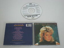 KIM WILDE/THE VERY BEST OF KIM WILDE(EMI CDP 7 48023 2) CD ALBUM