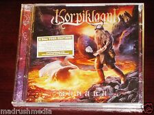 Korpiklaani: Manala - Tour Edition 2 CD Set 2012 Bonus Disc Nuclear Blast NEW