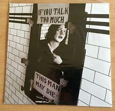 """Jack White - Sixteen  Saltines 7"""" Vinyl White Stripes"""