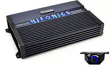 NEW! Hifonics H35-1700.1D Class-D 1-Ohm Stable Monoblock Amp 1700W Peak Power