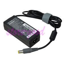 Original Lenovo 20V 3.25A 65W Adapter ThinkPad Edge E50 E120 E125 E220 Charger
