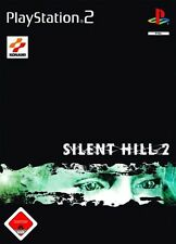 PS2 / Sony Playstation 2 - Silent Hill 2 - Special 2 Disc Set (mit OVP)