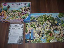 Sagaland Rapunzel Disney von Ravensburger TOP 1