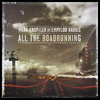 MARK KNOPFLER & EMMYLOU HARRIS - ALL THE ROADRUNNING CD ( DIRE STRAITS ) *NEW*