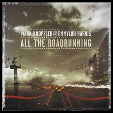 MARK KNOPFLER & EMMYLOU HARRIS - ALL THE ROADRUNNING CD ( DIRE STRAITS ) *NEW*