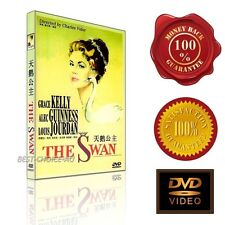 The Swan  - Grace Kelly- Alec Guinness -  (1956) - NEW DVD