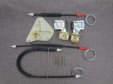 VW Polo Anteriore Destro UK driver finestra ASTA meccanismo Pack Osf