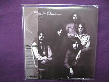 UNCLE JIM'S MUSIC / UNCLE JIM 1st debut album  MINI LP CD NEW Jim Ed Norman