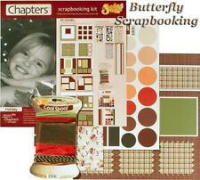 CHRISTMAS Holiday Collection 12 X 12 Scrapbooking Kit CHAPTERS Scrapbook Wizard