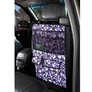 Cruising Companion Car Seat DOG PET Organizers HURRY! Soon to be Discontinued!