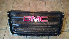 OEM 2010-2015 GMC Terrain grille 22764303