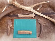 Dog Chew, M size, Deer Antlers Natural, High Calcium Clean And Healthy