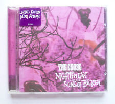 THE CORAL NIGHT FREAK and the SONS of BECKER * CD * limited edition MINI ALBUM
